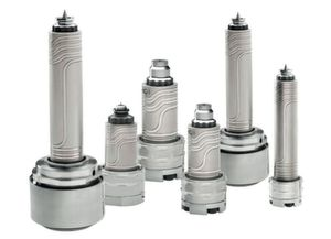 While designing the H6000 nozzle series, Hasco focused on aspects such as homogeneous temperature distribution, compact design, a broad application range and ease of servicing.