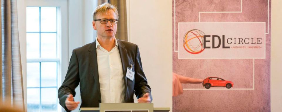 Claus-Peter Köth ist Chefredakteur der Fachzeitschrift »Automobil Industrie«.