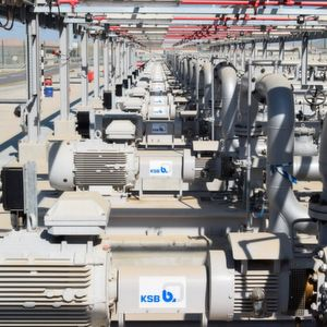 KSB Refinery Pumps to Ease Traffic in Oman