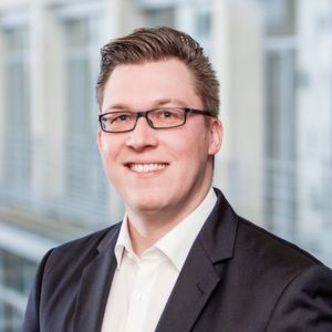 Peter Janze, CIO & CDO von IT-Additional-Services