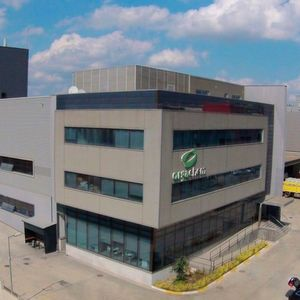 Organik Kimya Expands Production of Redispersible Powder Polymers