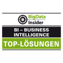 Top-Lösungen Business Intelligence