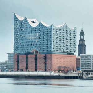 Der IT-EXECUTIVE SUMMIT 2018 findet im Tagungshotel der Hamburger Elbphilharmonie statt.