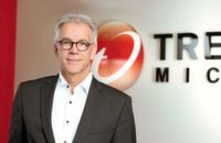 Martin Ninnemann, Director Channel und Midsize Sales Germany, Trend Micro