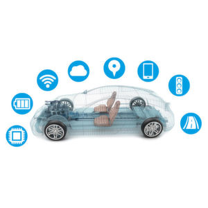 Connected Cars: Chancen und Herausforderungen