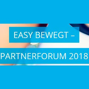 Partner Summit EASY Software 2018