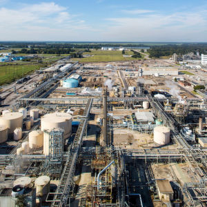 BASF to Build MDI Synthesis Unit in Louisiana
