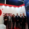Turkey: Machine construction industry asserts its presence on German trade fairs