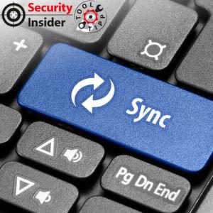 Mit DeltaCopy Daten per rSync sychronisieren