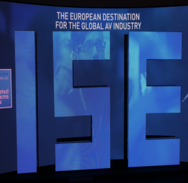 ISE 2018 in Amsterdam