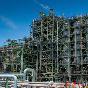 Sasol inaugurated the full completion of its FT Wax Expansion Project (FTWEP)