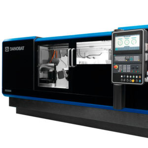 Danobat's latest technological display at GrindTec