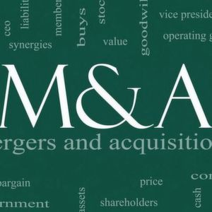 Global Data believes that Merck, Pfizer, and Amgen are all plausible candidates to expand via M&A.