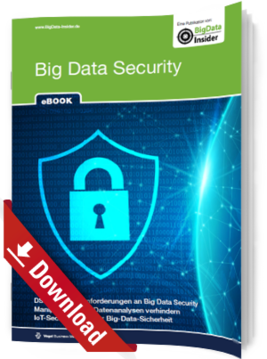 eBook Big Data Security