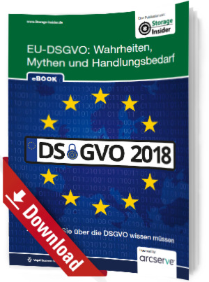 EU-DSGVO: Wahrheiten, Mythen und Handlungsbedarf