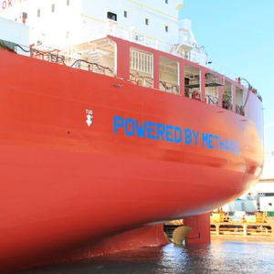 Consortium Invests in Ocean-Going Vessels Fueled By Methanol