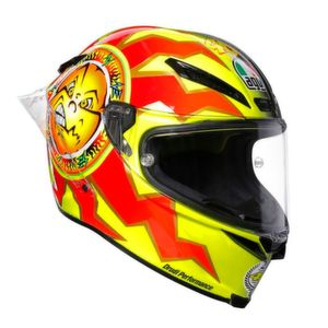 AGV: Valentino Rossi-Helm als Limited Edition