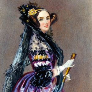 Ada Lovelace – Erfinderin der Software