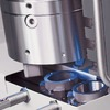 Complete solution for high-precision machining of tiny components