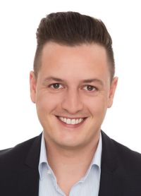 Andre Grzenia ist Senior Manager für das Key Account Management B2C bei Ingram Micro.
