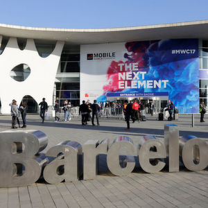 5G ist das Top-Thema des Mobile World Congress 2018
