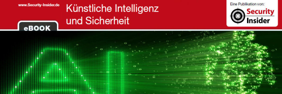 KI gehört zu den Top-Trends in den Security-Prognosen 2018.