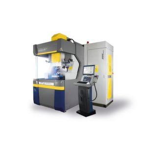 The Eagle G5 Precision is the latest addition to OPS Ingersoll's EDM machine range. The die sinking machine is said to offer high precision machining combined with low electrode wear.