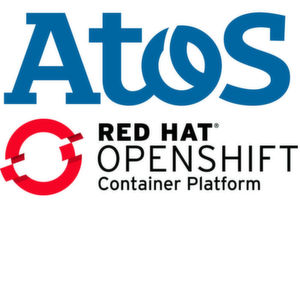 Atos Managed OpenShift angekündigt