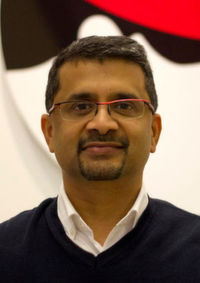 Radhesh Balakrishnan ist General Manager OpenStack bei Red Hat.
