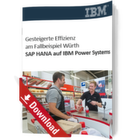 SAP HANA auf IBM Power Systems