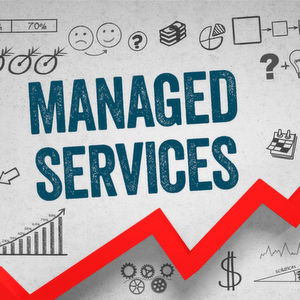 Managed Services in der Digitalen Transformation