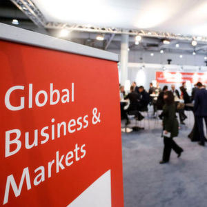 Global Business & Markets at Hannover Messe