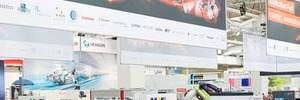 Robotics and automation at Hannover Messe