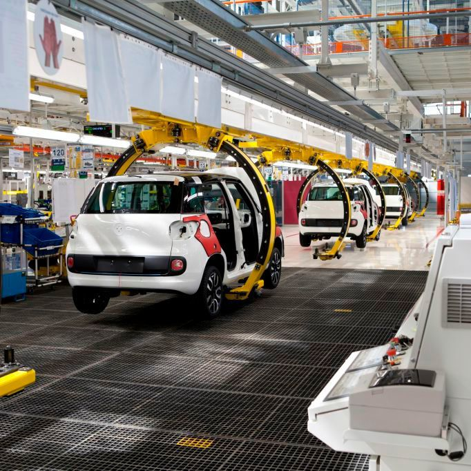 The Indian automobile market is slowly emerging as the next most popular manufacturing market in Asia