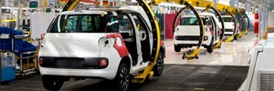 India is the next manufacturing hub for automobiles