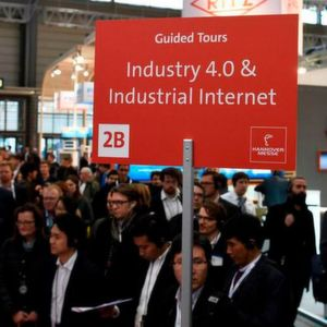 Industry 4.0 – the future of manufacturing