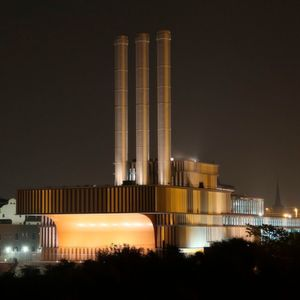 Mitsubishi Heavy Industries received an order to build a waste to energy plant in Kawasaki. (sample image)