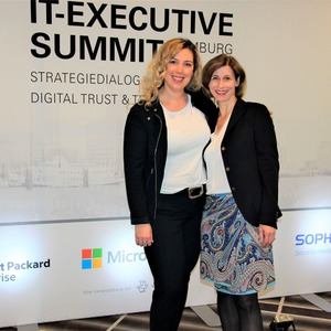 IT-EXECUTIVE SUMMIT 2018