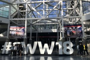 The Amazon Marketplace for Engineers presented at the Solidworks World 2018