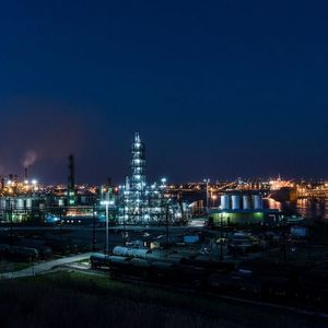 Strategies for a Post-Abundance Future of Petrochemicals
