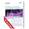 Der Business Case für das Next-Generation-Datacenter