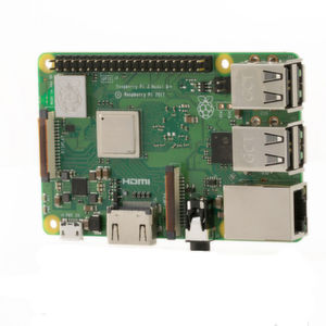 Raspberry Pi 3B+ – ideal für Industrial