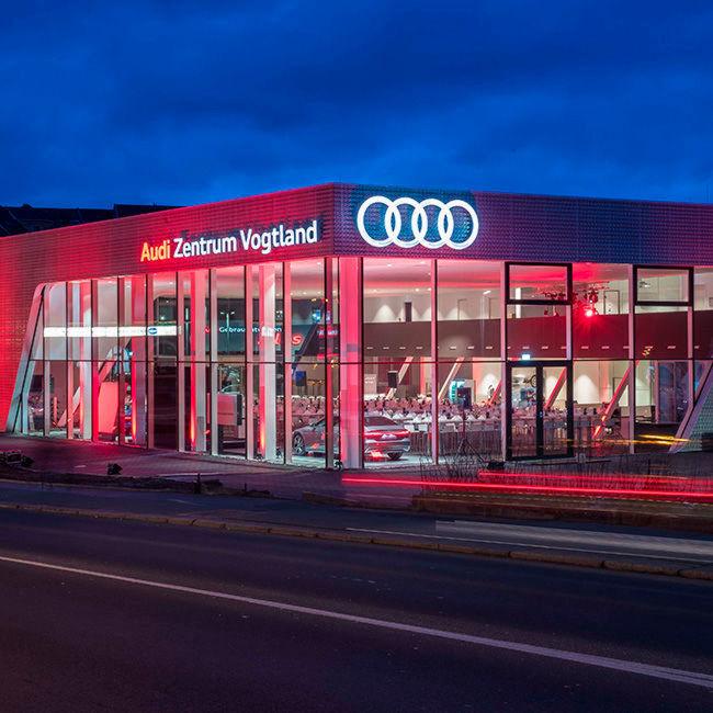 Audi Macht Kündigung Der Händler Und Serviceverträge Offiziell