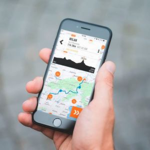 KTM: Fit für den digitalen Trip