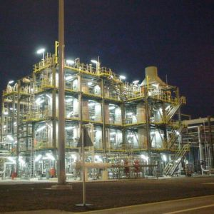 JG Summit Petrochemical Corporation has granted a contract to Maire Tecnimont (sample image)