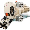 Pumps that Meet Strict Hygienic Standards