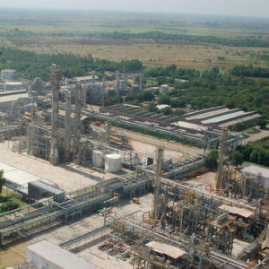 Toyo to Build Ammonia and Urea Fertilizer Plant in India