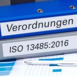 Seminar ISO 13485:2016 - Einführung und praktische Umsetzung