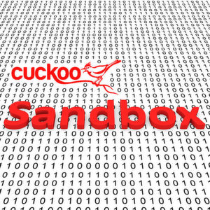 Malware-Analyse mit Cuckoo Sandbox