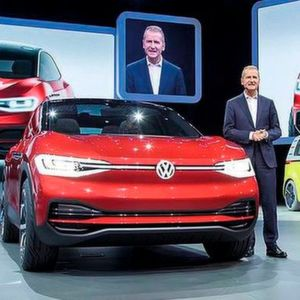 VW kündigt SUV-Modelloffensive in China an